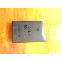 Pila Bateria Psp Sony Slim 1000 Original Psp-110