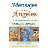 Mensajes De Tus Ángeles 44 Cartas Del Oráculo Doreen Virtue