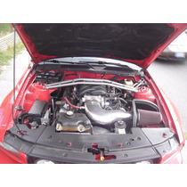 Mustang 05 09 Paquete Barra Tapas Sistema Alto Flujo V8