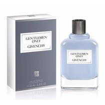 Gentlemen Only Givenchy Caballero 100 Ml Nuevo Con Garantía