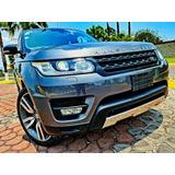 Land Rover Range Rover Sport Hse Dynamique 2014