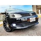 Volkswagen Vento 2.0 Highline Mt 2015