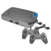 Consola De Videojuegos Para Tv Incluye Juegos Y Controles
