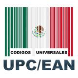 Codigos Upc Ean Para Amazon, Mxeyu-003, 10 Códigos Universa
