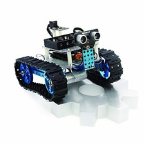 Makeblock Starter Robot Kit (bluetooth) - Envío Gratis