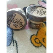 Skinfood Scrub Body Coffee. 100% Original Coreano