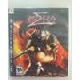 Ninja Gaiden Sigma Para Ps3 , Playstation 3