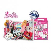 Actividad Set - Niños Niños Barbie Fab Vida Mágica