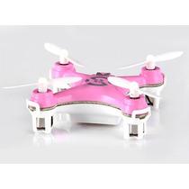 Dron Cheerson Cx10 Acrobacias 3d Protector De Vuelo Gratis