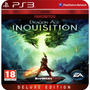 Dragon Age Inquisition Ps3 (17gb) Licencia Digital