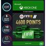 [xbox Live] Xbox One Fifa 18 - 4600 Fut Points