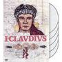 I Cludius ( Yo , Claudio ) La Miniserie 1977 Boxset- 5 Dvd`s