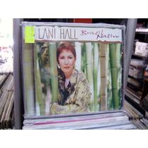 Lani Hall Brasil Nativo Cd Importado Jazz Bossa