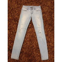Jeans American Eagle - Mujer