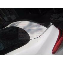 Nissan Sentra Reciente Aleron De Cajuela Vendo Aleron