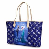 Bolsa Tote Disney Frozen