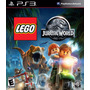 Lego Jurassic World Ps3 .: Ordex :.