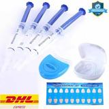 Kit Blanqueamiento Dental Americano Listo Para Usar 3 Pcs