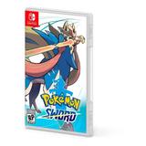 ..:: Pokemon Sword ::.. Para Nintendo Switch En Game Center