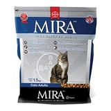 Alimento Mira Bayer Felino De 3kg Envió Gratis
