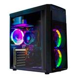 Pc Gamer Amd Computadora Ryzen 3 2200g 8gb 1tb Fornite Lol