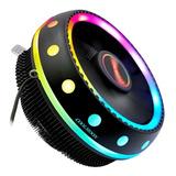 Ventilador Disipador De Calor Cool Moon Ufo Para Cpu