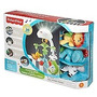 Fisher Price Movil Proyector Rainforets 3 En 1 Deluxe Oferta