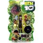 Jh Ben10 Alien Collection - Kevin 11