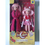 Muñecas Sailor Chibimoon - Black Lady *caja Especial*