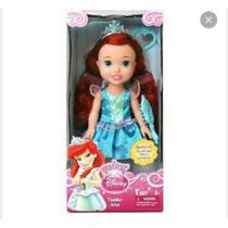 Mi Primera Princesa Disney, Ariel