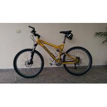 Vendo Bicicleta Specialized Fsr Xc 2008