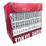 Panini Manga Tokyo Ghoul Boxset