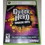 Guitar Hero Smash Hits Xbox 360 Envio Gratuito