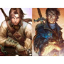 Fable Anniversary, 2, 3 Xbox One