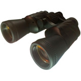 Binoculares Vak 30x50 Ahulados Alcance 1,5 Km Protector Sol