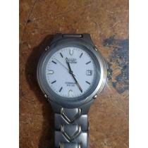 Reloj Citizen Eco Drive, Analogo