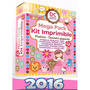 100 Kit Imprimible Premium Empresarial Tarjetas Invitaciones