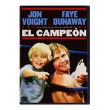 El Campeon 1979 Jon Voight Pelicula Dvd