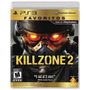 Ps3 - Killzone 2 - Nuevo Y Sellado - Ag