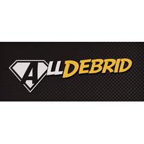 Alldebrid All Debrid All-debrid Premium 30 Días