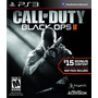 Call Of Duty Black Ops 2 Ps3 +dlc