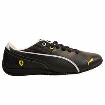 Tenis Ferrari Scuderia Drift Cat 6 Sf 02 Puma 305136