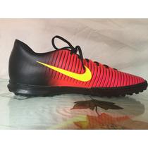 Tenis Nike Mercurial X Vortex Iii Tf Futbol Nuevos No 10 Mx en venta ... 778914e160fc3
