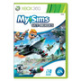 Electronic Arts-my Sims Sky Heroes De Electronic Arts