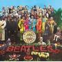 Beatles The Sgt Peppers Lonely Hea Importado Lp Vinilo Nuevo