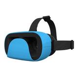 Lentes Realidad Virtual 3d (android + Ios) Baofeng Mojing Vr