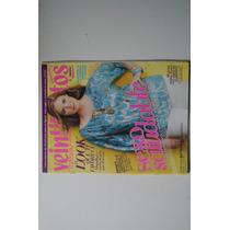 Revista Veintitantos Sexo Saludable