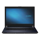 Laptop Asus Pro P1440fa 14  Core I5-10210u 8gb 1tb W10 Pro