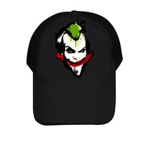 Gorra Trucker Joker Dc Comics