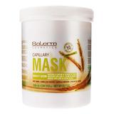 Salerm ® Mascarilla 1000ml Germen De Trigo Mask Reparación